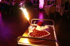 Hochzeitstorte in Petershagen