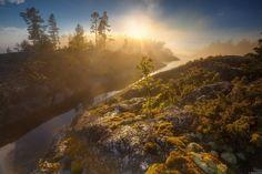 Ладожское озеро Республика Карелия, Россия, фотография, природа, пейзаж, надо съездить, длиннопост