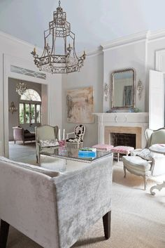 Home Away from Home - New Orleans Homes & Lifestyles - Winter 2012 - New Orleans, LA