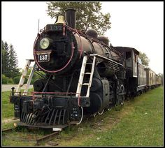 Temiskaming & Northern Ontario by Will S., via Flickr
