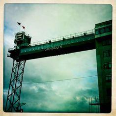 Destino: Estocolmo a través de mi móvil