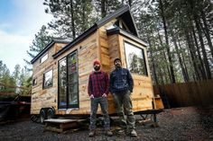 Tongue & Groove Tiny Home and Tavern Read more at http://tinyhouseblog.com/stick-built/tongue-groove-tiny-home-and-tavern/#L3IEelD0Ip8yZcUh.99