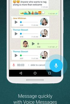 how to spy on whatsapp messages android