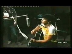 Edoardo Bennato & Enzo Jannacci - Jam session - 1980