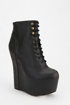 Jeffrey Campbell Smooth Damsel Platform Boot http://www.urbanoutfitters.com/urban/catalog/productdetail.jsp?id=24879033=WOMENS_SHOES#