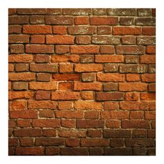 Fototapeta F2653 - Stara ceglana ściana - sprawdź na myhome.pl