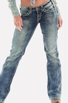 Purchase Women Low Waist Boot Cut Plus Size Jeans Sexy Comfort Stretch Pants from Guoguo on OpenSky. Share and compare all Jeans in . Sexy Jeans, Lässigen Jeans, Stylish Jeans, All Jeans, Casual Jeans, Women's Casual, Skinny Jeans, Ripped Denim, Jeans Style