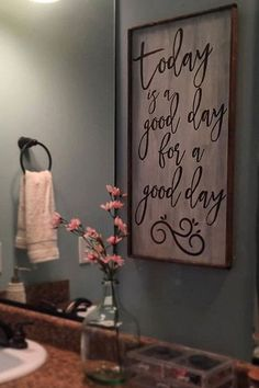 30+ Woods Bathroom Signs Ideas You Can Create By Yourself