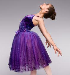 Theatricals Costumes Purple