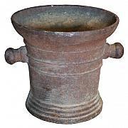 Cast Iron Mortar