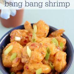 Copycat Bang Bang Shrimp Recipe - Cleverly Simple & ZipList