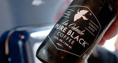 La Colombe Pure Black
