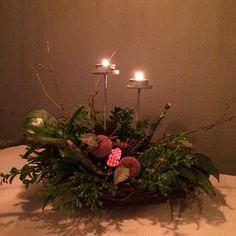 Jule dekoration, by Mette Christine Marie Christensen