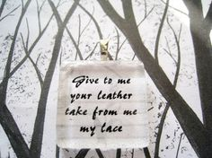 Leather and Lace Lyric by Stevie Nicks Don Henley by lyricallady