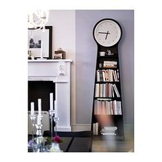 I've decided that I really gotta have this. IKEA PS PENDEL Floor clock - IKEA