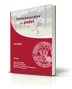 Javier Courel, Jerónimo Catriel, Bernardino J. Sánchez-Alcaraz, Rafael Alacón - Investigación en Pádel