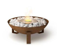 EcoSmart Fire Dish Fire Pit | 2Modern Furniture & Lighting