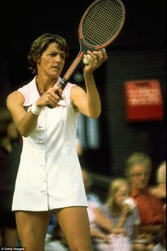 Margaret Court has maintained she had conservative views as a young tennis star in the 1960s