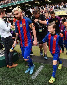 El Barça es quelcom més que un club de futbol                                                                                                                                                                                 Más