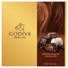 Godiva 15 Piece Sampler Box $9.10 at Amazon.com Add On Item #LavaHot http://www.lavahotdeals.com/us/cheap/godiva-15-piece-sampler-box-9-10-amazon/157243?utm_source=pinterest&utm_medium=rss&utm_campaign=at_lavahotdealsus