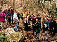 Uncover the fun at Wilderness Wildlife Week in Pigeon Forge, Tennessee. Find contests, guided tours, exhibits and more!