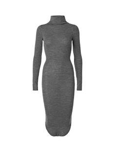 Dress - By Malene Birger Autumn Winter 2015 - Women's fashion