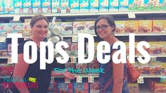 The Best Weekly Deals at Tops Markets 4/10-4/16- The list to save you 50%! - http://bataviasbestbargains.com/the-best-weekly-deals-at-tops-markets-410-416-the-list-to-save-you-50.html
