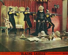 Madeline Kahn Blazing Saddles Quotes Local Movie Theaters Comedy