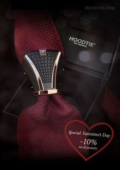 Valentine's Day promotion! -10% on all products. Enjoy! Offer the unexpected... A unique and precious gift. ❤️ #gift #valentinesday #cadeau #stvalentin #regalo #forhim #tie