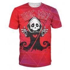 HUG ME DEATH T-Shirt