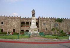 Cuernavaca, Mexico <3 te extraño