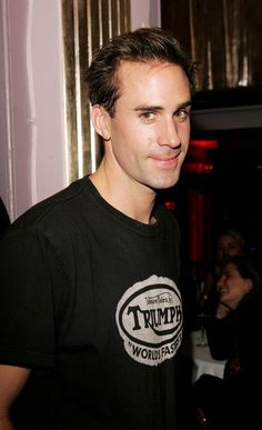 "Joseph Fiennes Photos Photos: Party For ""The Constant Gardener"" At The Times BFI London Film Festival The Constant Gardener, Peter Ustinov, Alfred Molina, Joseph Fiennes, London Film Festival, Luther, Bad Boys, Future Husband, Candid"