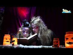 Naukowa czarownica: Zgaś się! - Scientiwitch: Extingish!