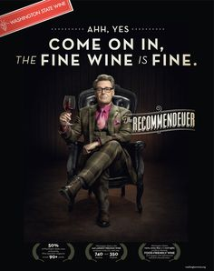 Wine Group Sends One Hell of a Direct Mail Piece to Sommeliers Nationwide | Adweek