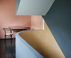 Le Corbusier Love