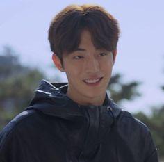 Handsome Korean Actors, Handsome Boys, Sea Wallpaper, Nam Joohyuk, Joo Hyuk, Little Kittens, God First, Guy Pictures, Actor Model
