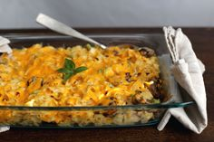 Tuna Casserole Recipe - Genius Kitchendevice-iconsdevice-icons