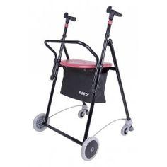 Andador de hierro AIR-PLUS  #ortopedia #orthopedia #walkers #mobilitywalkers #andadores #adultos #mayores #terceraedad #salud #health #ortopediaplus