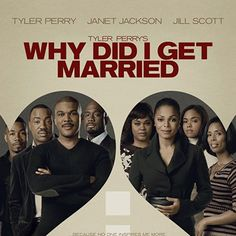Love all the Tyler Perry movies..