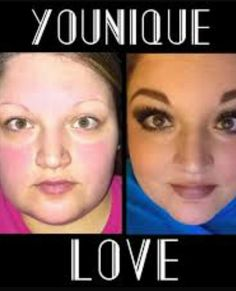Www.youniqueproducts.com/joanneleetch join my team