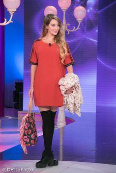 Dress Biancoghiaccio https://www.facebook.com/Biancoghiaccio-401703393183667/ Bag and foulard by L'Ulà https://www.facebook.com/ildolce.risveglio.16?fref=ts
