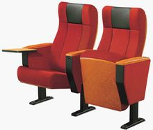 AW-14 chair for auditorium/auditorium chair cover fabric/cinema seats