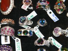 Bling @ To The Moon, 103 Tift Ave, Tifton, Ga. Check out this market for all your accessory needs! #ToTheMoonTifton