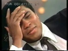 Muhammad Ali Cries Happy Tears While Joe Frazier Making Fun Of Him Muhammad Ali Boxing, Sting Like A Bee, Float Like A Butterfly, Hometown Heroes, This Is Your Life, Happy Tears, American Comics, Viral Videos, Cool Things To Make
