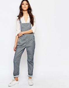 30 Ideas De Pantalon Jean Con Pechera Pantalones Jean Pechera Patron De Pantalones