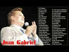 Juan Gabriel - Se Me Olvido Otra Vez