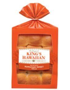 High-value $1/1 King's Hawaiian Dinners Rolls printable coupon! - http://printgreatcoupons.com/2013/11/21/high-value-11-kings-hawaiian-dinners-rolls-printable-coupon/