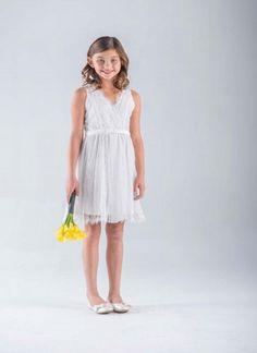 6656f3b7f 26 Best Flower Girl/Ring Bearer images   Flower girls, Dresses of ...