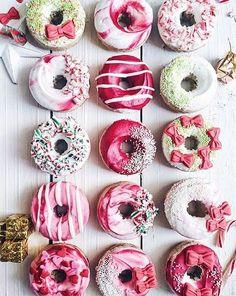 | Doughnuts Decoration |