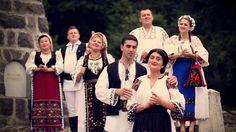 Grupul Ardelenii - TREZESTE-TE ROMANE (Cantec patriotic 2016)